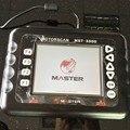 Escáner de Diagnóstico de Faltas de la motocicleta Motocicleta Herramienta de Análisis MST-3000