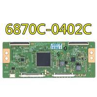 Оригинальный 100% тест для LG 42/47/55 FHD TM240 6870C-0402C логическая плата