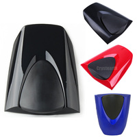 Replacement Seat Cowl For Honda CBR600RR CBR 600RR 2007 2008 2009 2010 2011 Motorcycle Parts Rear Seat Cover Fairing