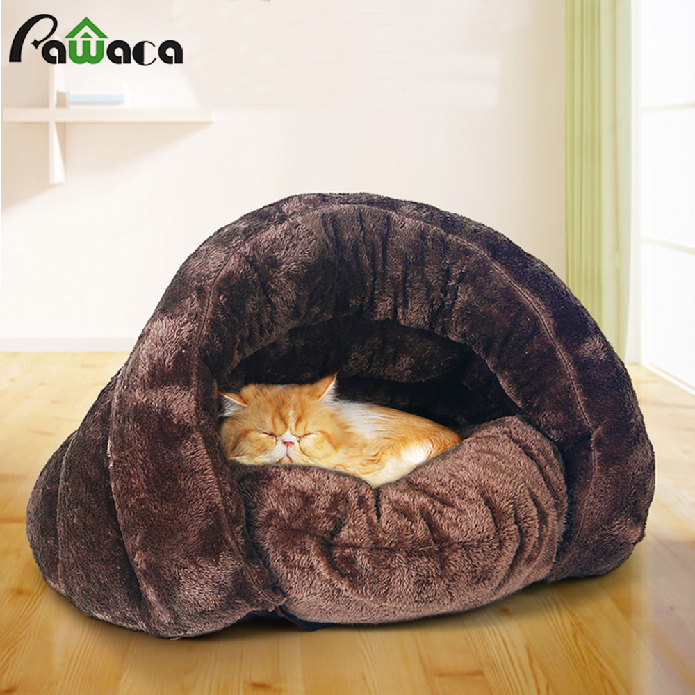 Dog Cat Bed Video