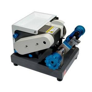 Image 3 - En iyi F1 Için Özel Tibbe Anahtar Kesme Makinesi Ve Tibbe tuşları Makinesi Aracı DHL Ücretsiz Kargo
