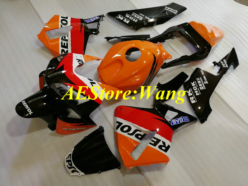 Motorcycle Fairing kit for HONDA CBR600RR F5 03 04 CBR 600RR CBR 600 RR 2003 2004