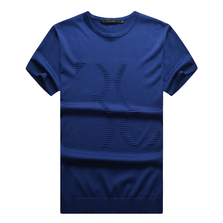 Billionaire italian couture 남성 의류 t 셔츠 2016 여름 짧은 소매 편안한 o 넥 캐주얼 멋진 무료 배송-에서티셔츠부터 남성 의류 의  그룹 1