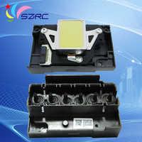 Desmontagem original nova cabeça de impressão para epson t50 t59 t60 r280 r285 r290 r295 r330 tx650 rx595 rx610 rx680 l800 l801 l805 cabeça de impressão