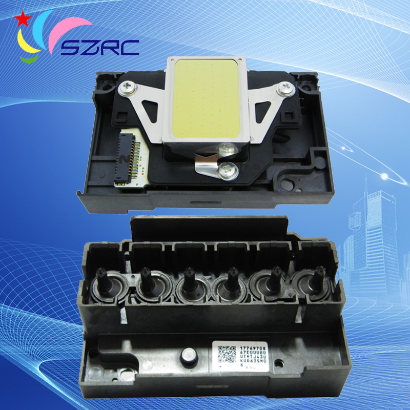 Original teardown new Print Head For EPSON T50 T59 T60 R280 R285 R290 R295 R330 TX650 RX595 RX610 RX680 L800 L801 L805 Printhead