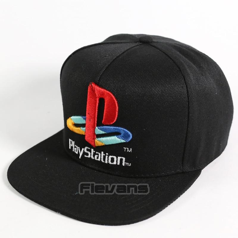 Men's   Baseball     Cap   Playstation Hat Summer Cotton Adjustable   Caps   Snapback Strapback Hat
