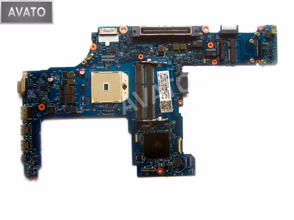 Free Shipping FOR HP probook 645 655 G1 Laptop Motherboard 745883-001 745883-601 Notebook Mainboard 100% tested