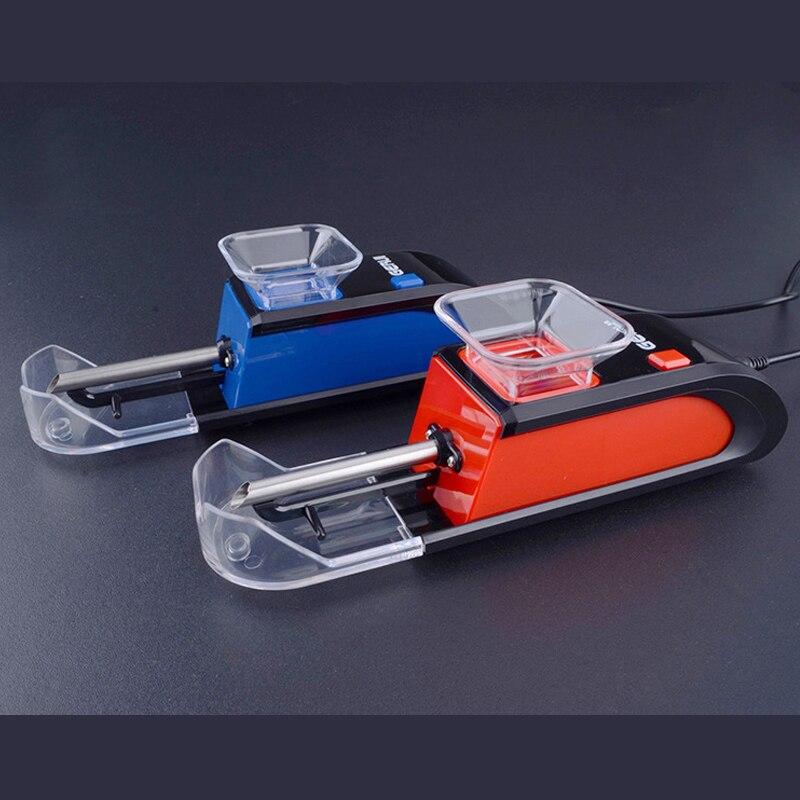 Pełni automatyczny papierosów Rolling Maszyna Młynek Tytoń Maker Roller Cienki Papieros Narzędzia UE Podłącz niski poziom hałasu FUTENG dobrej jakości