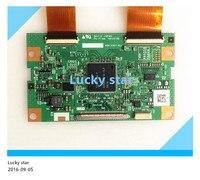 Placa lógica TC-32LE80D 19100105 mdk 336v-0n parte