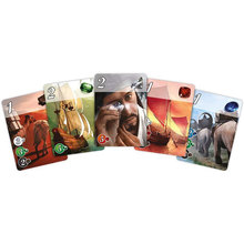Splendor Board Game Paper Plastic For 2-4 Player Investment Financing Game Family Interaction Leisure Puzzle Game Indoor Games все цены