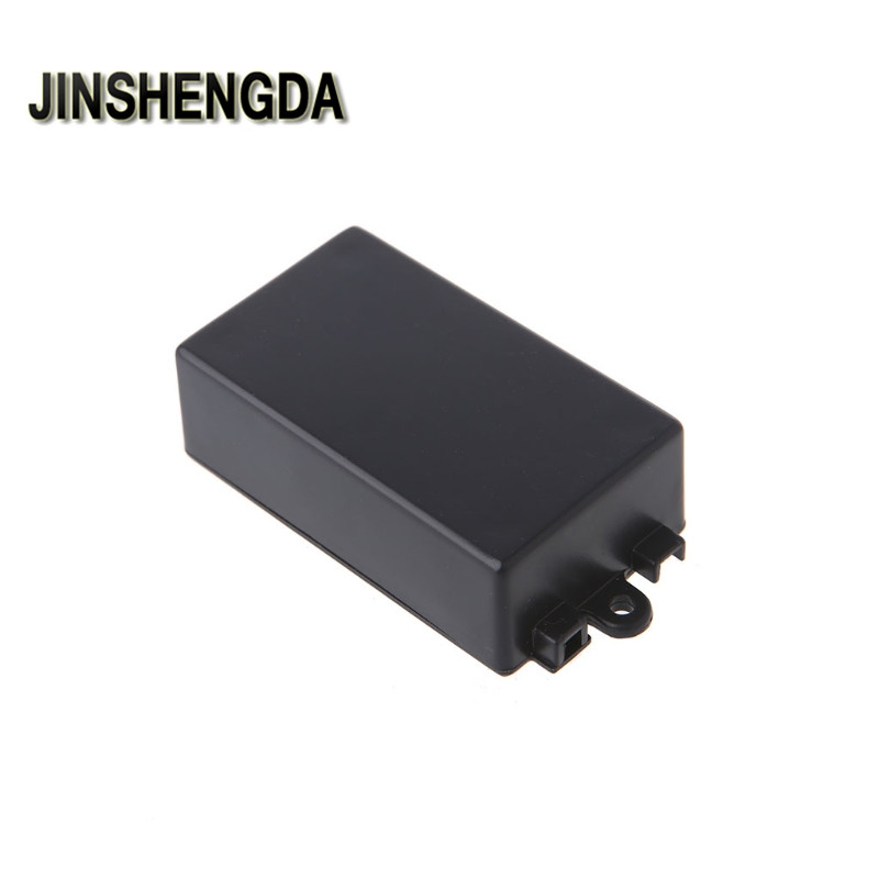 JINSHENGDA Remote Control Module AC 220V 1CH RF 433MHz Wireless Remote Control Switch Module Learning Code Relay dc12v rf wireless switch wireless remote control system1transmitter 6receiver10a 1ch toggle momentary latched learning code