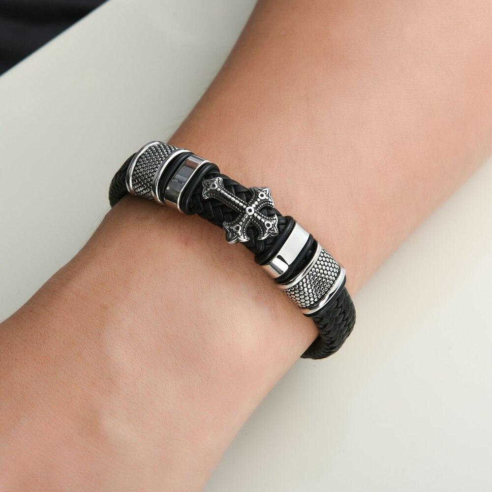 men link bracelet (6)