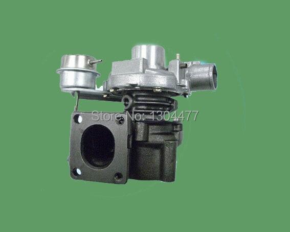 GT1544S 708847 708847 0001 Turbo TURBINE Turbocharger For ALFA Romeo147, FIAT Doblo,Engine:M724.19 1.9L 105HP with gaskets