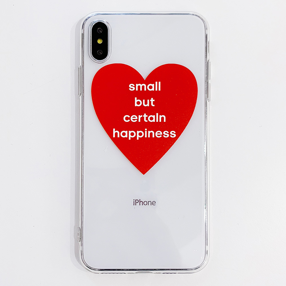 KIPX1107R_1_JONSNOW Clear Soft Case for iPhone X XR XS Max 6 6S 7 8 Plus Couples Style Ultra-thin Transparent Silicone Cover Cases