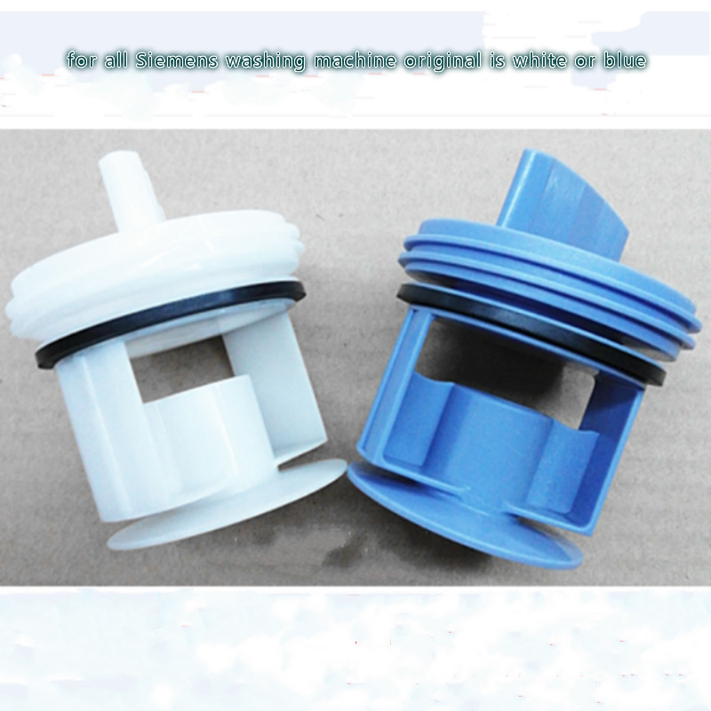 Laundry Appliance Parts Conscientious Washing Machine Drain Pump Filter Cap Filter Net Home Appliances