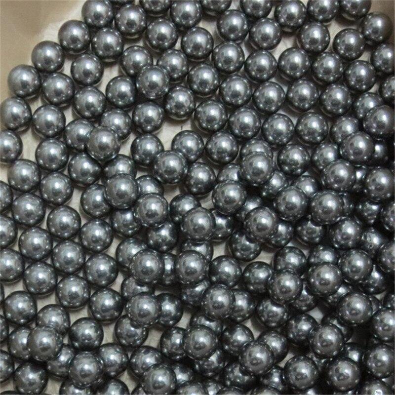 Стальные шарики с бантом, 150 шт., 8 мм, профессиональная Рогатка с патронами для охоты, продажа лука