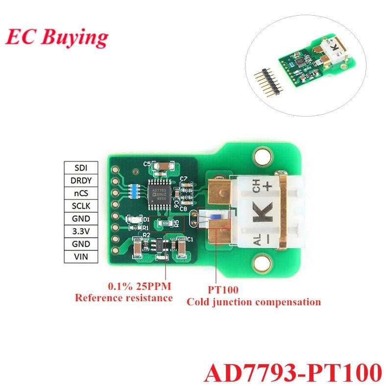 NEW MAX31856 Digital Thermocouple Module High Precision A//D converter Arduino