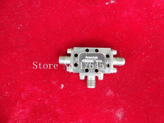 [BELLA] AVANTEK DBX-1221L 2-12GHz SMA RF RF Coaxial Double Balanced Mixer