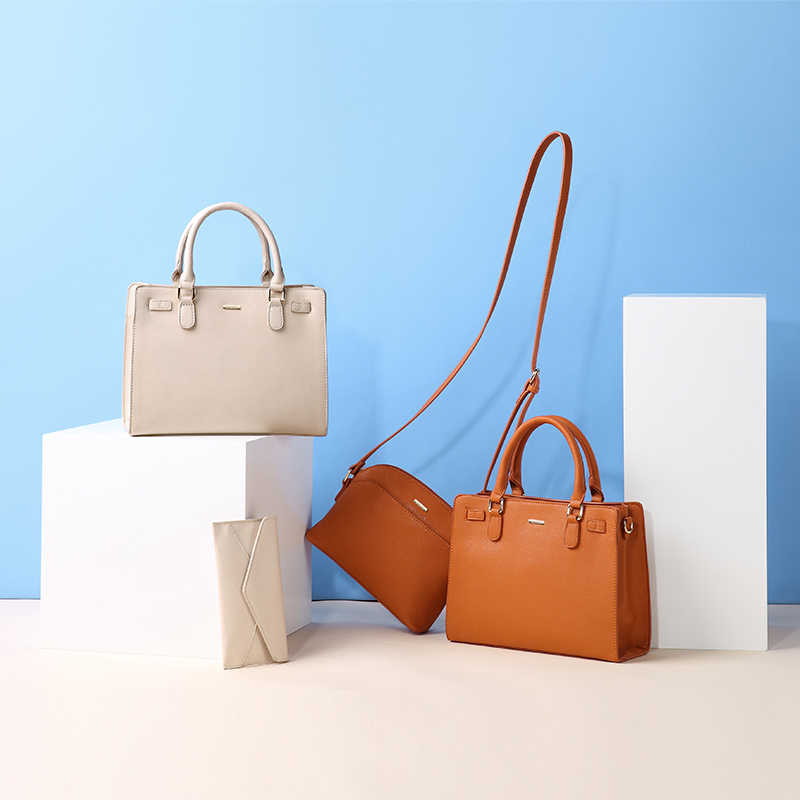 LOVEVOOK حقيبة يد المرأة الكتف حقيبة كروسبودي الإناث حقيبة ساع حمل عالية الجودة بولي PU السيدات حقائب المدرسة محفظة 2019 مصمم