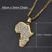 45cm by 3mm Chain-9