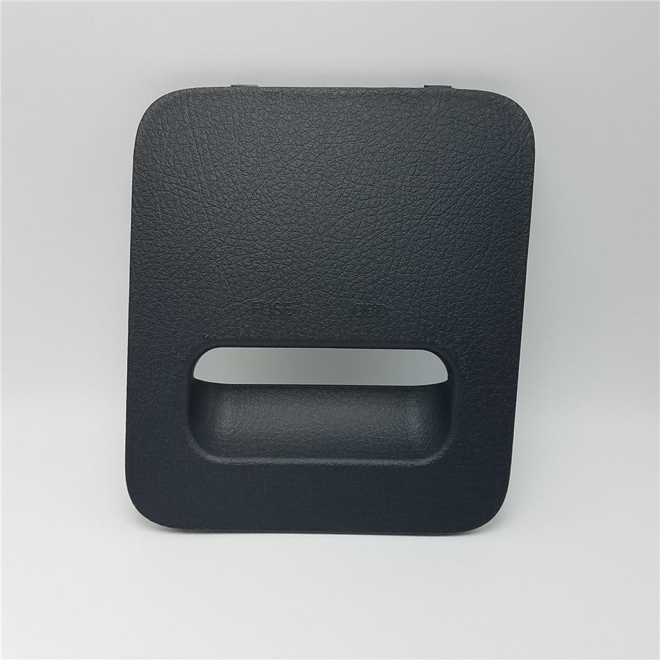 Buy For Sorento 12 Fuse Box Cover Trim Panel 84752 Kia Borrego 20180522 192010 192030 192040 192049 192054