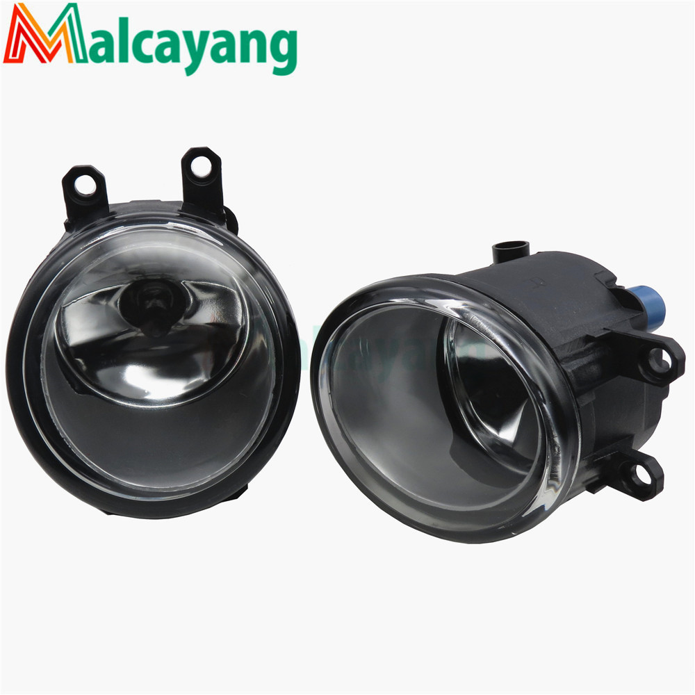 1Set Fog Lamps + H11 Bulbs For Toyota 4Runner Avalon Camry Corolla Highlander Matrix Prius Sienna Solara Tacoma Venza Yaris RAV4 наклейки digiface toyota hilux vitz rav4 camry prius
