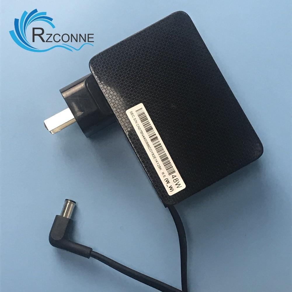 AC Adapter Power Supply FOR Samsung HW-M360 Sound Bar System BN44-00886D A4819_KSML 48W 19V 2.53A BN44-00886A