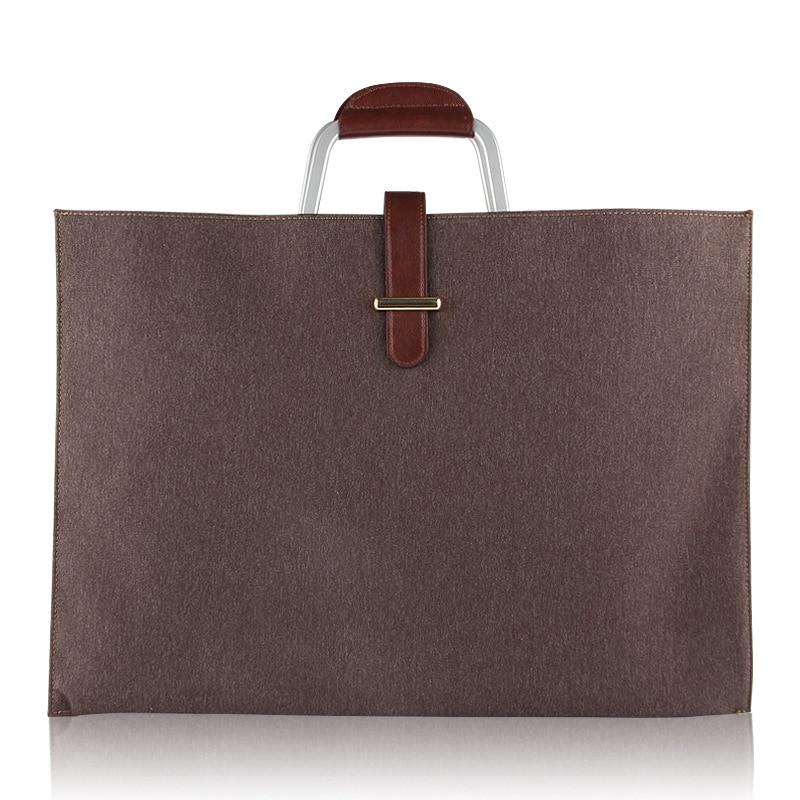 Imitation Leather Laptop Sleeve 14 Inch Men S Bag Case Ultrabook Notebook Handbag For Jumper Ezbook