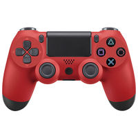 Wireless Bluetooth Game Controller For SONY PS4 PS3 PC Gamepad For PlayStation 4 Joystick Joypad For PS4 Pro Slim Controller