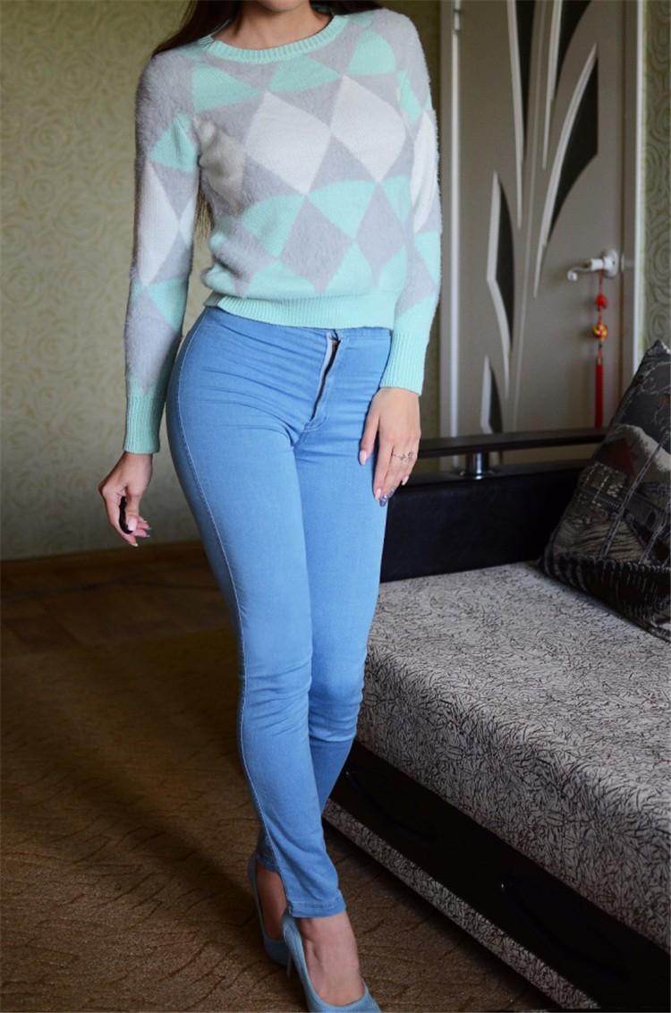 jeans woman01