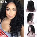 Glueless Lace Front Human Hair Wigs Full Lace Wigs,Front Lace Wig Human Hair Full Lace Human Hair Curly Wigs For Black Women