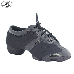 Women men modern dance shoes teacher shoes latin shoes bd jw3 generalist ladies teaching dance shoe.jpg 250x250