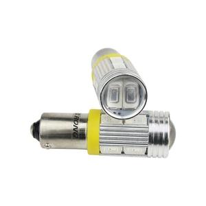 ANGRONG HY21W BAW9s 12146 64137L 10 SMD светодиодный индикатор сигнала поворота обратный свет парковки
