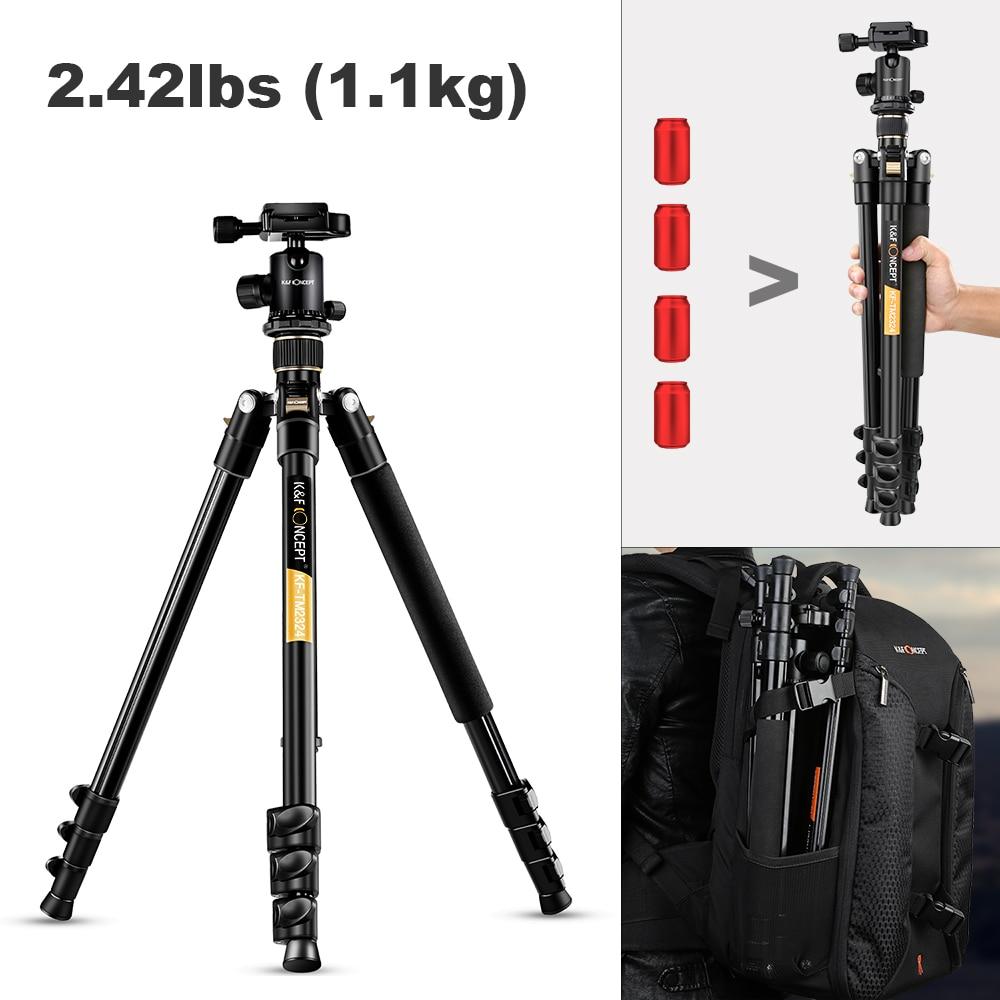 K & F CONCEPT KF-TM2324 Кәсіби сандық / бейне - Камера және фотосурет - фото 5