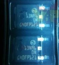 10pcs/lot  13NM6 13NM60 ST13NM60N 13NM60N STD13NM60N SMD TO-252