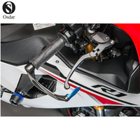 Carbon Brake Clutch Levers Protector Guard For BMW S1000RR/XR /R HP4 K1600GT R nineT HP2 K1200R/RS/LT K1300R/S F800S/GT R1200GS