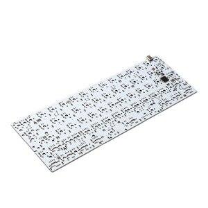 Image 4 - GH60 64 minila pcb 完全にプログラム可能な diy メカニカルキーボード YD60 ポーカー hhkb サポート led