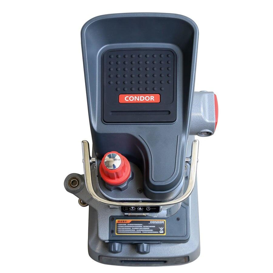 Бесплатная доставка оригинальный Xhorse Кондор XC 002 Ikeycutter механический ключ резка машины пять лет гарантии Новый выпущен