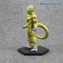 DBZ Golden Frieza Last Evolution Ultimate Resurrection F PVC Action Figure 13cm