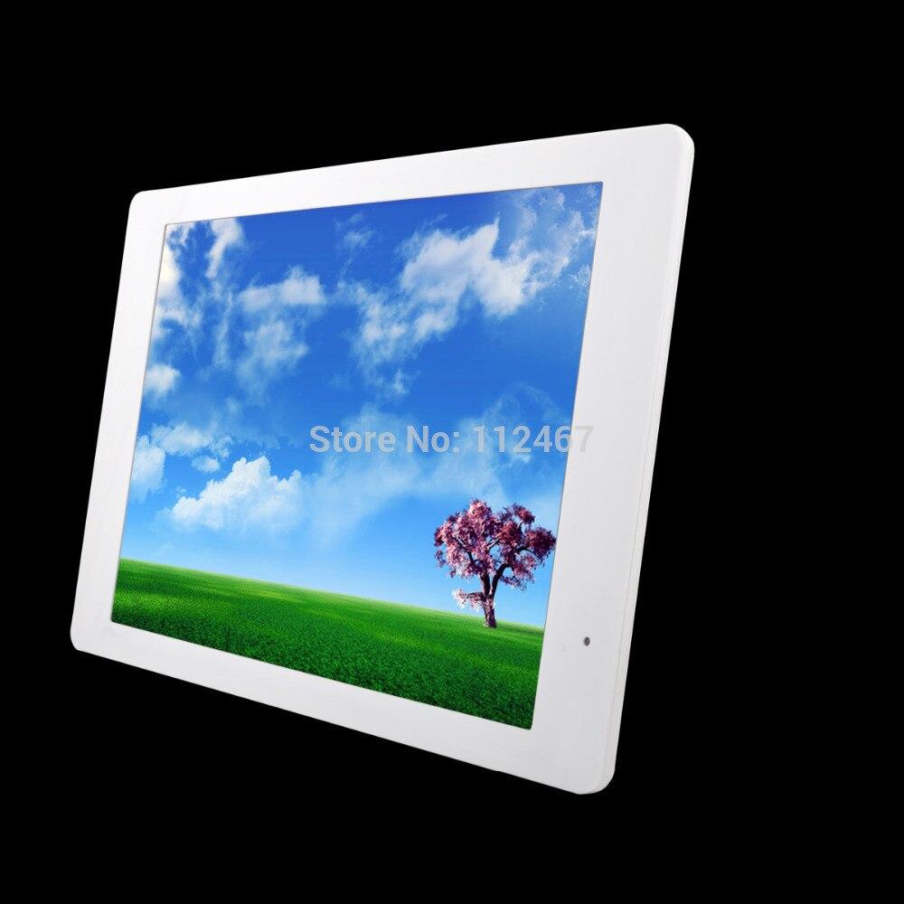 14 Zoll Multifunktionale HD Digitaler Fotorahmen/Elektronische Foto ...