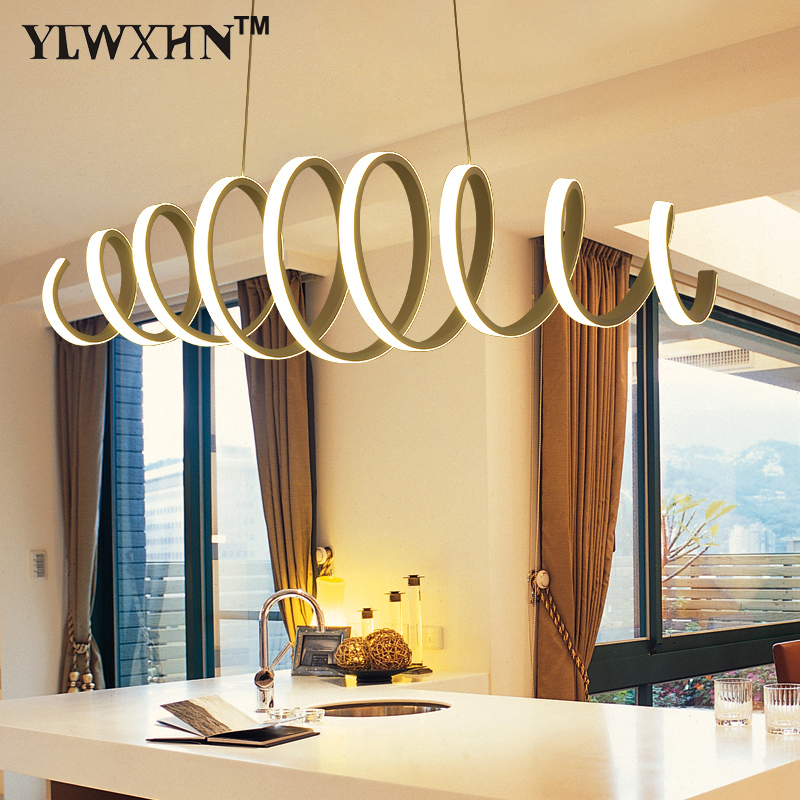 2017 Suspension Luminaire Modern Pendant Light Led To The Dining Room Kitchen Bedroom Lamp Home Coffee On Ceiling Suspension 2016 time limited suspension luminaire basons fashion living room pendant light modern bedroom lamp brief crystal dining lamps