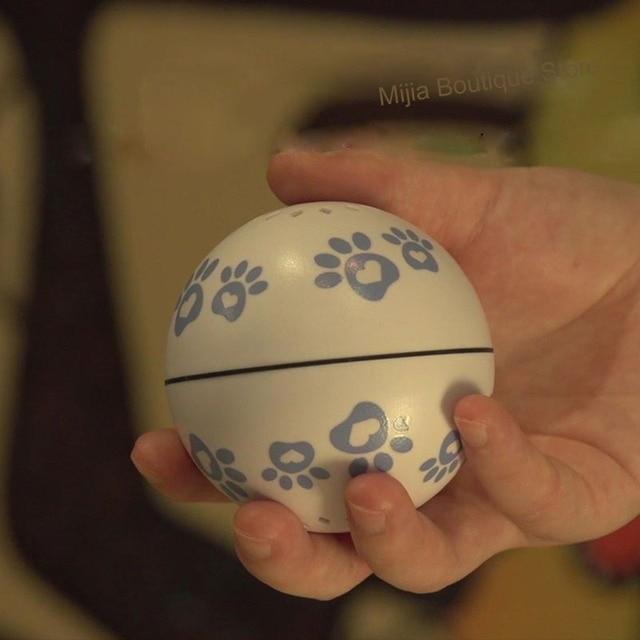 Xiaomi Petoneer Smart Ball with Catnip 3