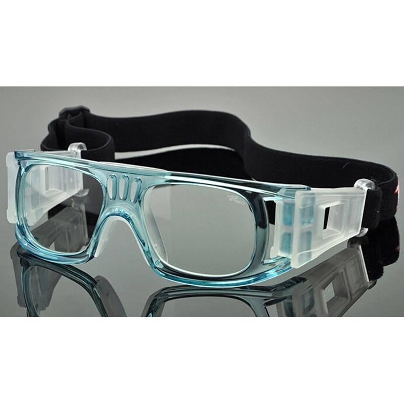Gafas Weiß Fußball Brille Nebel Baloncesto schwarzes Schutz grün Basketball Optische Anti Rezept Stgrt Sicherheit Gläser Hohe Erwachsene Qualität 6q6OPZ