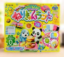 Japanese Candy Popin Cookin  Kracie Happy Birthday Cake Kitchen Cookin Japanese confectioner Kit ramen.Free Shiping dawn schrandt just me cookin