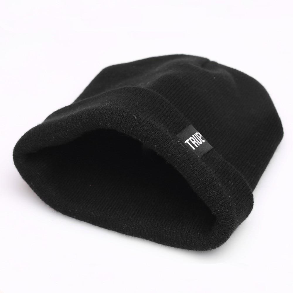 Unisex brand hat men's winter beanie man skullies Knitted beanies women's Winter Hats Hip Hop caps Autumn gorros skullies