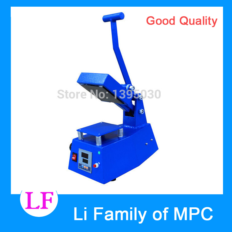 1 pcs 38X38CM small heat press machine (HP230A ) 1 pcs 38x38cm small heat press machine hp230a
