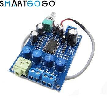 YDA138-E 10 w + w Dual Channel Amplificador de Áudio Digital Board DC 12 10 v