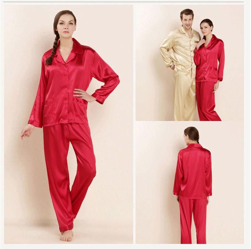 Online Get Cheap 100% Silk Pajamas for Women -Aliexpress.com ...
