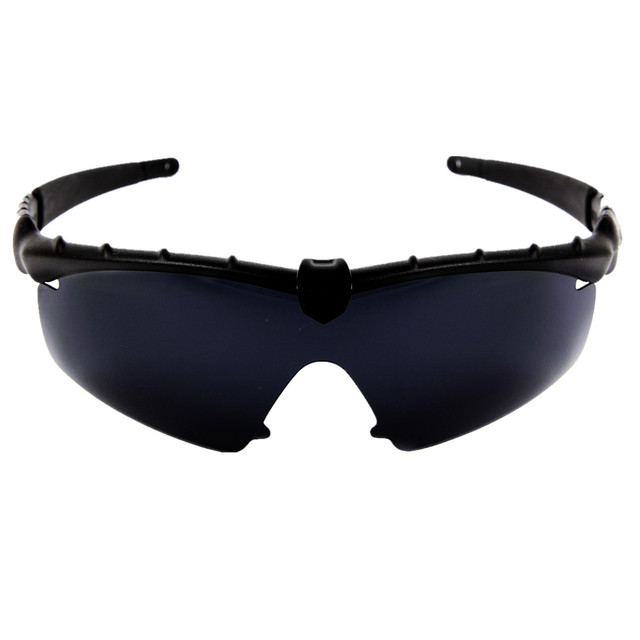 oakley m frame black iridium polarized