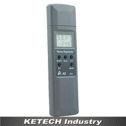 Higrometr wyświetlacz temperatury i wilgotność Tester AZ-8701